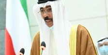 Kuwait emir accepts government resignation