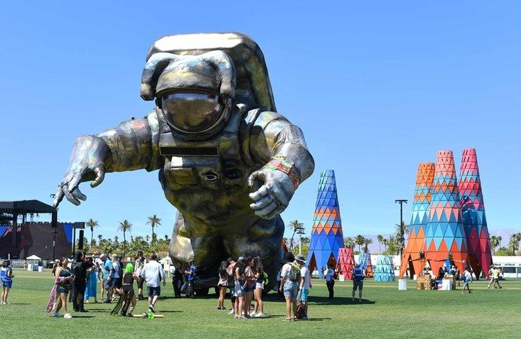 Coachella 2019 festival stilleri