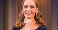 Uma Thurman, Patty Griffin among readers at poetry tribute
