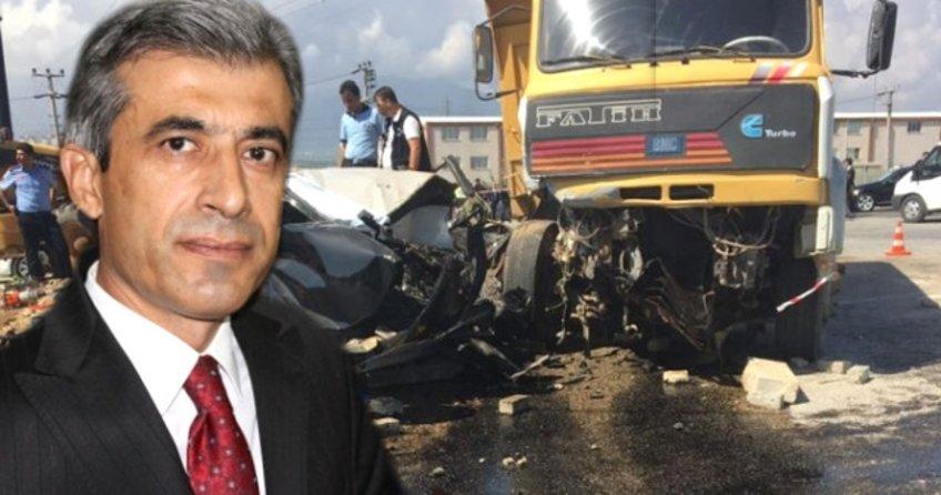 Cumhuriyet Başsavcısı Mustafa Alper'in ölümüne FBI usulü soruşturma