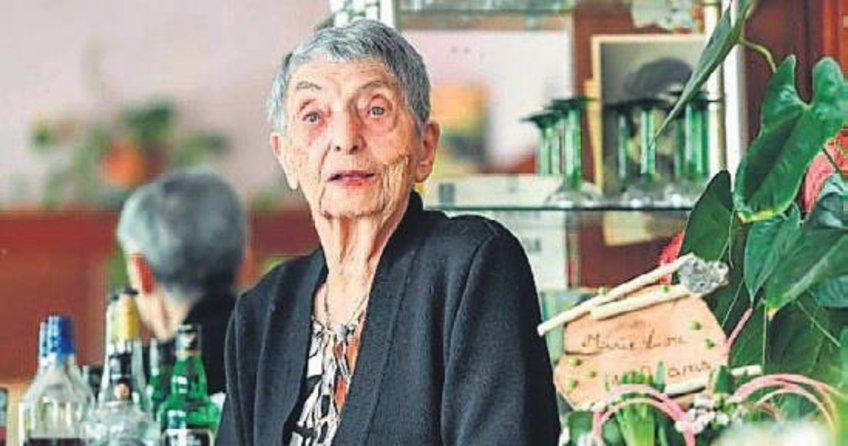 100 yaşın sırrı: Kafana takma