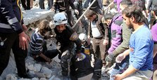 16 children, 4 others killed in Assad regime airstrikes