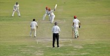 Afghan cricket: From refugee camps to world arena
