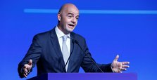 FIFA bosses want transfer overhaul, with help of politicians