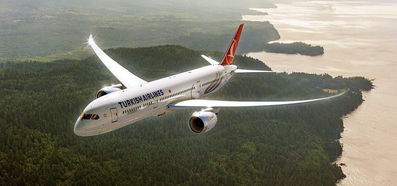 LATIN AMERICAS INTEREST IN TURKEY BOOSTS THY FLIGHTS