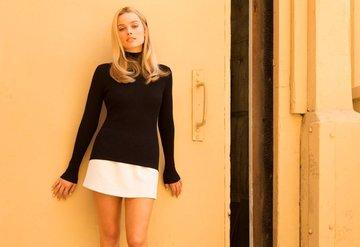 Margot Robbie x Bir Zamanlar Hollywoodda!
