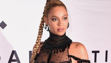 Beyonce SPIRIT Klibiyle Beğeni Topladı