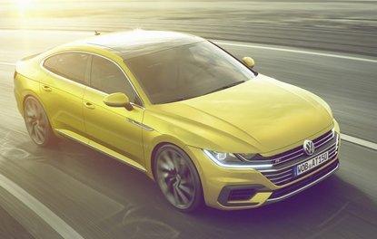Volkswagen Arteon Türkiye'deki fiyatı ne kadar?