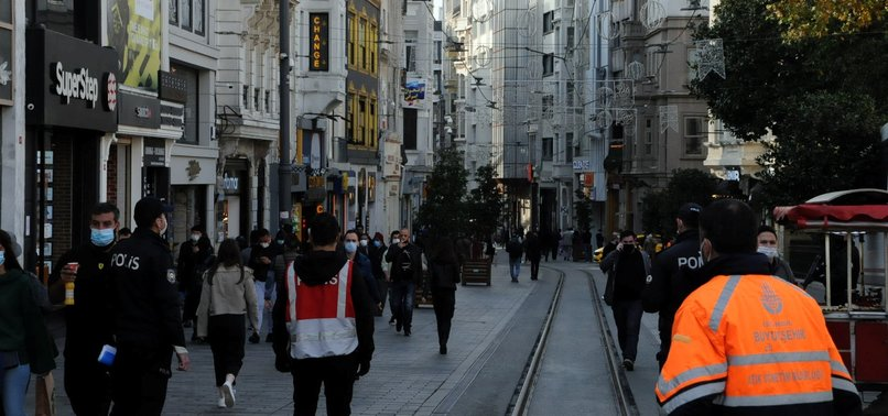 TURKEY'S SMOKING BAN 'SOUND DECISION' AMID VIRUS: EXPERTS