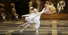 International Aspendos Opera and Ballet Festival kicks off