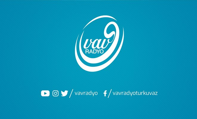 Sosyal Medyada Vav Radyo