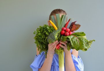 Kışın yemeniz gereken 8 faydalı sebze
