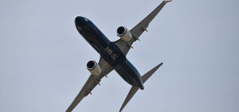 TURKEY SUSPENDS FLIGHTS OF BOEING 737 MAX PLANES AFTER ETHIOPIA CRASH