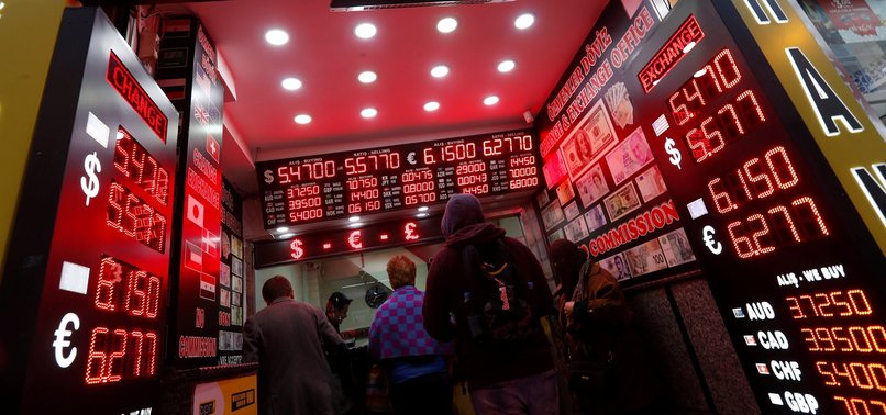 TURKEY AWARE OF CURRENCY MARKET MANIPULATION AHEAD OF LOCAL ELECTIONS