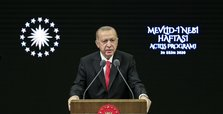 Turkey's Erdoğan calls on Muslims never to buy French goods