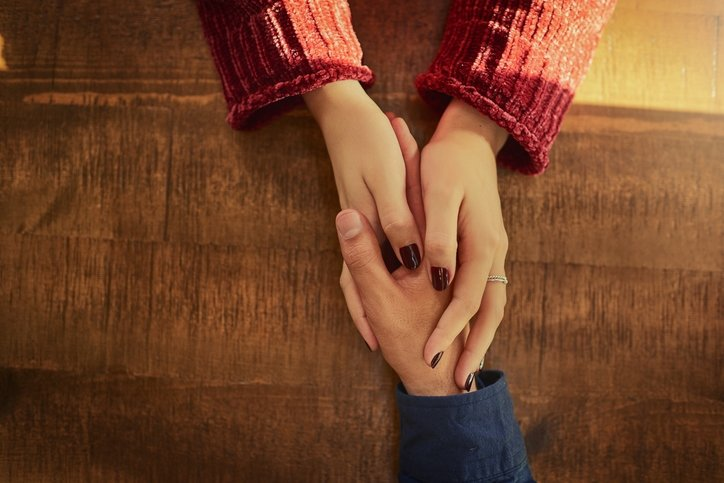 Platonik aşkınızı etkilemek için bunları yapın!