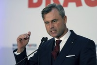 Ahead of Sunday's presidential election rerun, Austrian Turks spoke out about their concerns in a poll that could see the far-right Freedom Party's candidate elected head of state. Voters have a...