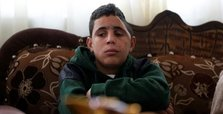 Israel detains Tamimi's cousin with severe head injury