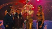 Margot Robbienin Harley Quinni canlandırdığı Birds of Prey filminden ilk uzun fragman (Türkçe)