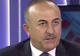 Bakan Çavuşoğlu'ndan son dakika Kuzey Irak açıklaması!