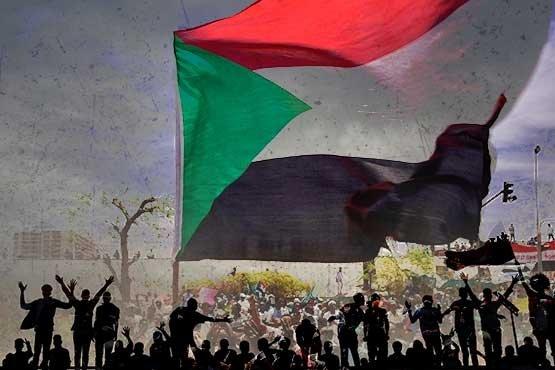 Sudan'da ideolojik ayrışma