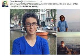 Bombalı saldırıda Tıp öğrencisi Berkay Akbaş da hayatını kaybetti
