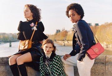Louis Vuitton'un en yeni çantası