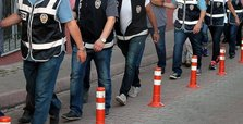 71 FETO-linked suspects arrested in Turkey