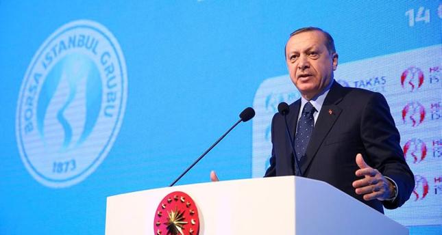 أردوغان: سنمنح الجنسية التركية للأجانب المستثمرين بقيمة مليوني دولار