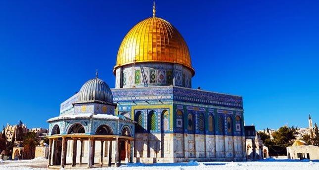 Kudüs okumaları