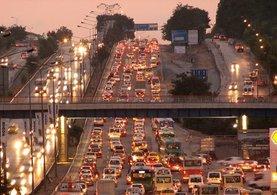İstanbul'da 1 Mayıs'ta kapalı olacak olan yollar