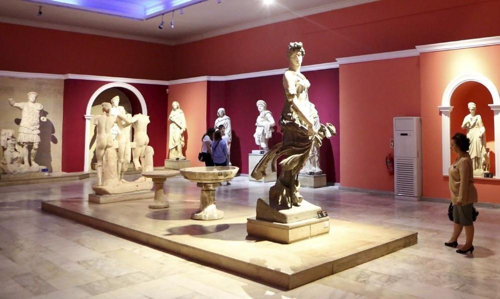 The Antalya Museum