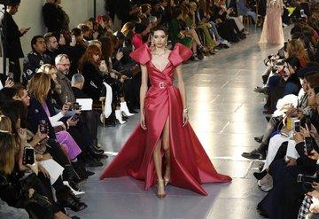 Elie Saab Haute Couture İlkbahar/Yaz 2020