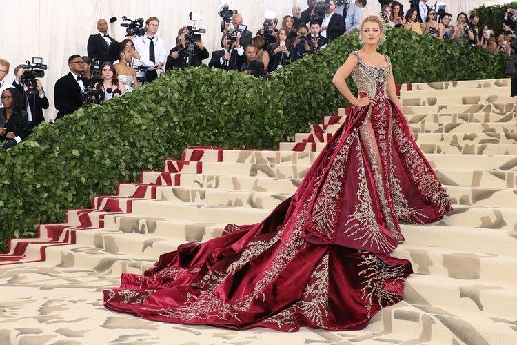 Tüm zamanların en ikonik Met Gala elbiseleri!
