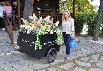 Jo Malone & Harper's Bazaar daveti