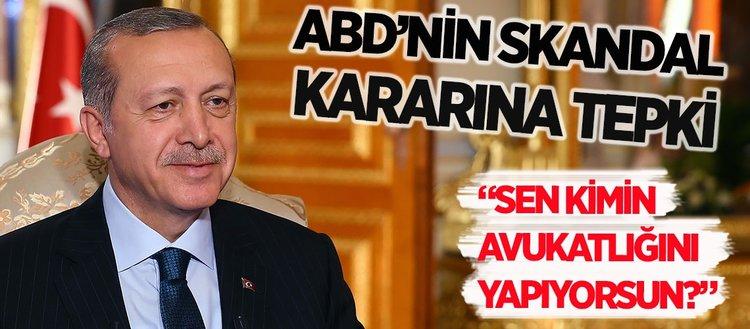 Türkiye'nin güçlenmesini engellemeye yönelik adımlar var