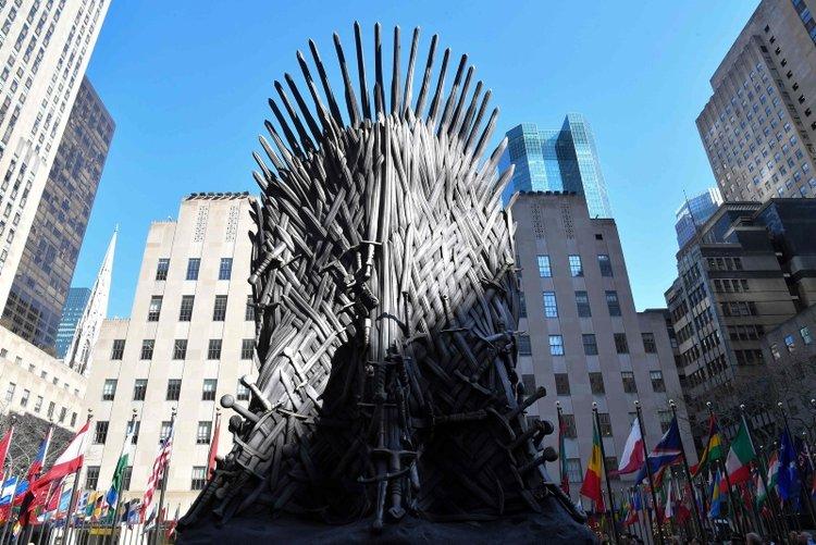 Game of Thrones: 8. sezon galası