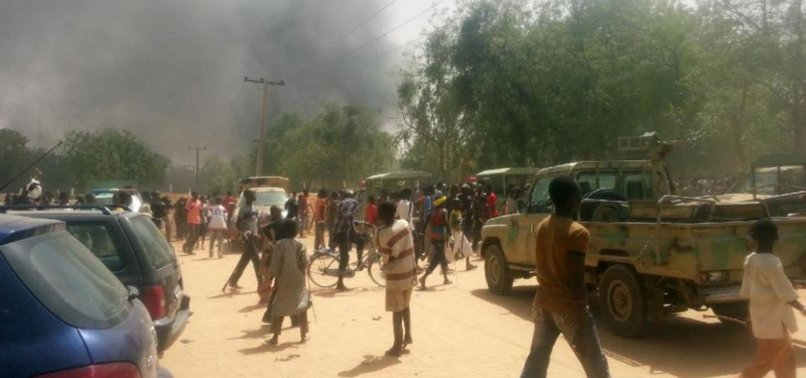 24 SOLDIERS KILLED IN BOKO HARAM ATTACK ON CHADIAN ARMY