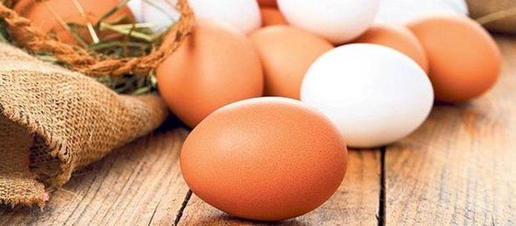Yumurta anne sütünden sonra en kıymetli protein