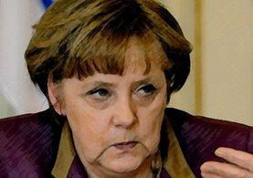 Merkel'in öncü olduğu Türkiye düşmanlarına büyük şok!