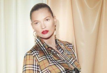 Vivienne Westwood ve Burberry koleksiyonu tanıtıldı