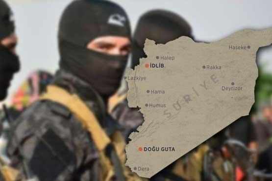 Kuzey Ordusu ve çağrışımları (21 OCAK2018)