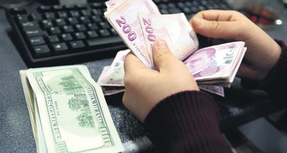 The near 10 percent depreciation of the Turkish lira against the U.S. dollar since the beginning of 2017 does not reflect the genuine fundamentals of Turkey's economy, economists told the Anadolu...
