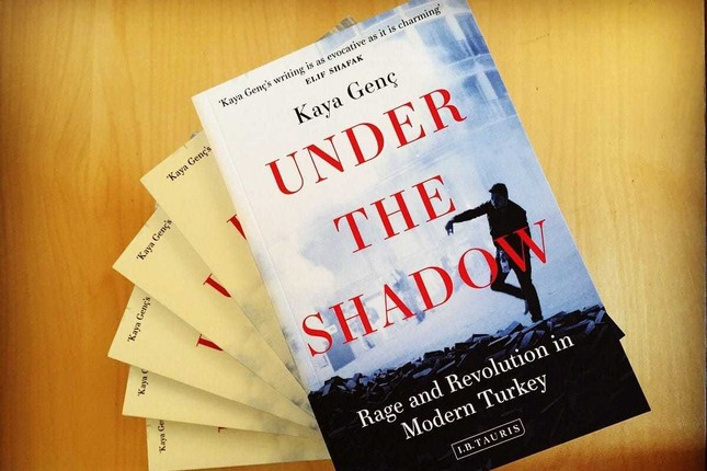 A panorama of new 'Young Turks' in Kaya Genç's 'Under the Shadow'