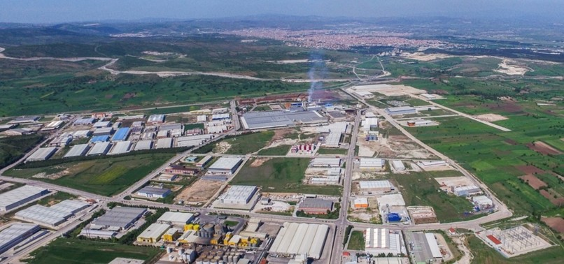 BALIKESIR EYES TOP 10 IN TURKISH ECONOMY WITH KEY TRANSPORT PROJECTS