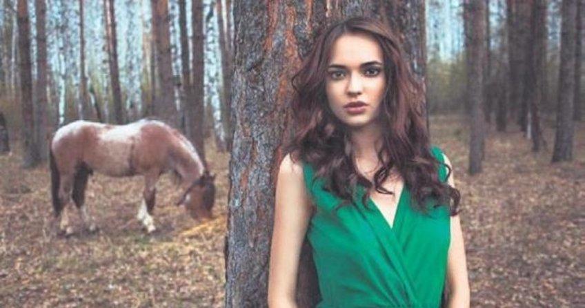 Dünya yüz güzeli Rusya'dan