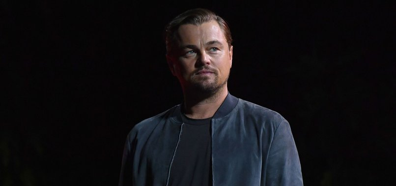 DICAPRIO DENIES BOLSONARO ACCUSATION OF LINK TO AMAZON FIRES