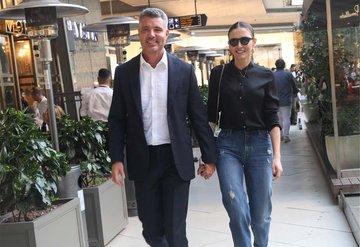Emina Jahovic ve Sadettin Saran ilişkisi evliliğe mi gidiyor?