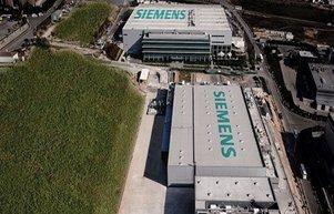 Siemens ve Google Cloud iş birliği