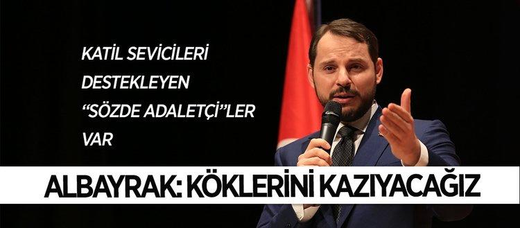 AK Partili siyasilere hain saldırıya tepki